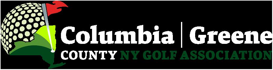 Columbia / Greene County NY Golf Association